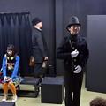 写真: アトリエ劇場 vol.3 『林檎の川』  02