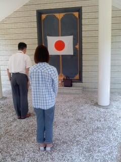 みたままつり(7月16日、神奈川縣護國神社)
