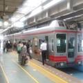 湘南モノレール大船駅(10月9日)