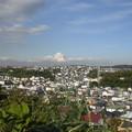 Photos: 笛田山からの眺め(10月16日)