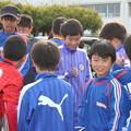 NTT開会式
