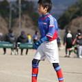 2016年3月26日【U-11】御殿場Jr.CUP(1日目)