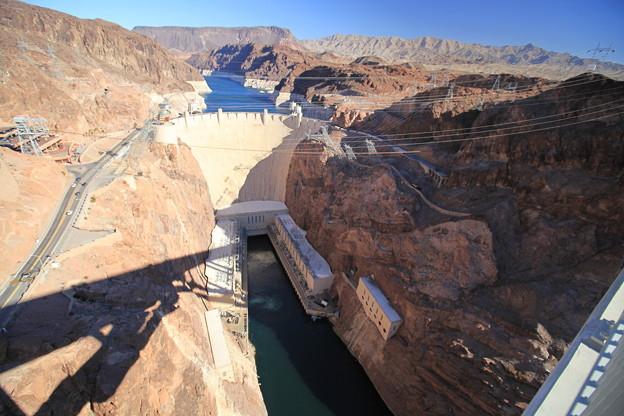 Photos: Hoover Dam (23)