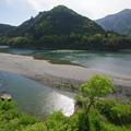 Photos: キラリ仁淀川