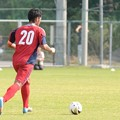 20141001 全社 クラブ・ドラゴンズ 0-2 FC大阪