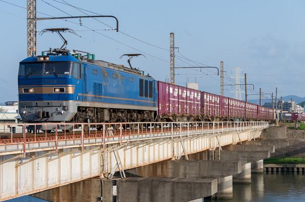 EF510-515【4070レ】