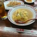 Photos: いつもの天津飯!