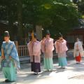 Photos: 鹿島神宮結婚式