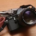 Photos: IMGP0230エックスアールリケノン2.8 135mm