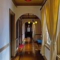 写真: Corridor