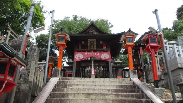 伏見稲荷大社(京都市伏見区)