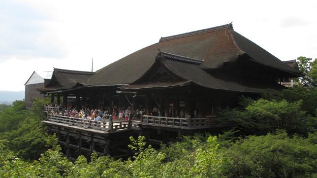 清水寺(京都市東山区)