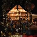 星井寺 虚空蔵菩薩像