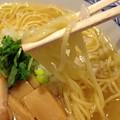 塩つけ麺 めいげんそ(南越谷)