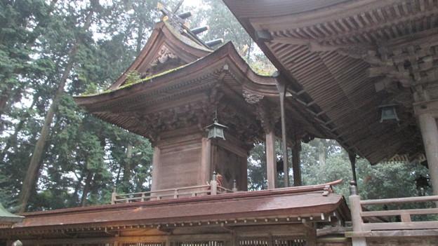 伊和神社(宍粟市)