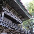 山千寺(長野市吉)