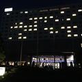 """""""信玄の隠し湯""""松代温泉""""信州松代ロイヤルホテル""""(長野市)"""
