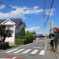 Photos: 町田氏館跡(長野市青木島町)