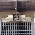 Photos: 典厩寺(長野市篠ノ井)閻魔堂