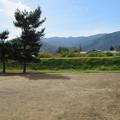 松代城(長野市営 海津城跡公園)二の丸