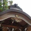 写真: 明徳寺(長野市松代町)