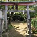 清野氏館/古峰神社(長野市松代町)