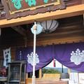 長谷寺(長野市)観音堂