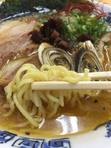 Photos: 麺処 象山屋(長野市)