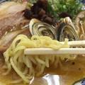麺処 象山屋(長野市)