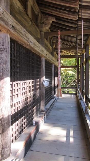 15.10.26.小菅神社(飯山市)奥社
