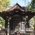 Photos: 長国寺(長野市松代町)真田信之霊屋