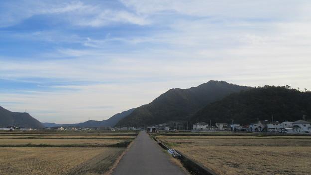 狐落城・三水城(坂城町)