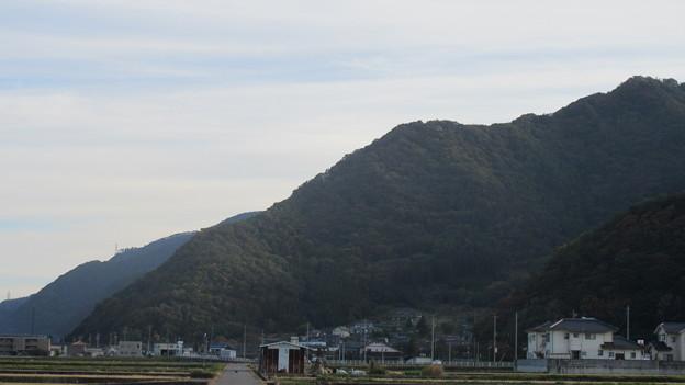 狐落城(坂城町)