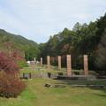 Photos: 歴史の丘(上田市営 古城歴史公園)
