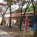 Photos: 上田城(上田市営 上田城址公園)真田神社