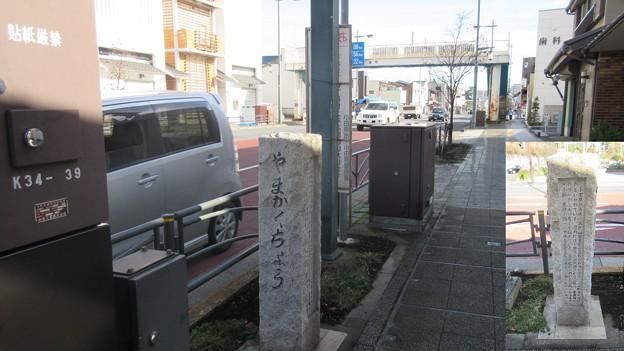 小田原城 山角町(神奈川県)
