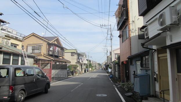 小田原古城 土塁跡(神奈川県)