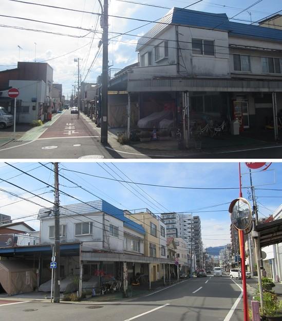 小田原城 牢屋敷(神奈川県)