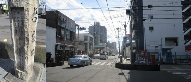 Photos: 小田原城 台宿町(小田原城)