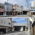 Photos: 小田原古城 井細田口(神奈川県)