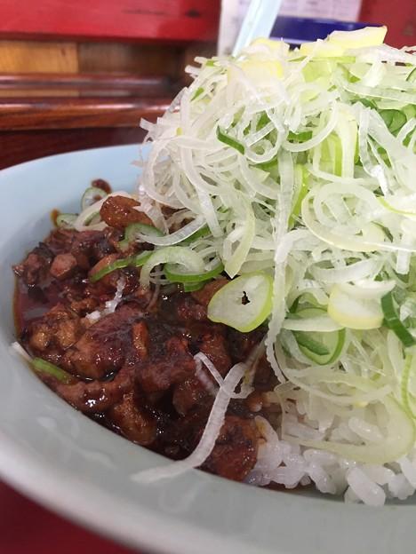 ラーメン菜苑(亀戸)
