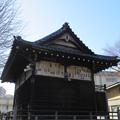 Photos: 三囲稲荷神社(向島2丁目)神楽殿