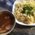 つけめん(ふみこ農園 具材付冷凍麺)