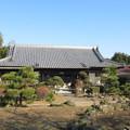 Photos: 実相寺 客殿(野田市)