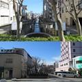 Photos: 宇都宮城(宇都宮市)今小路門外