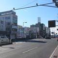 Photos: 旧奥州街道(宇都宮市)伝馬町本陣
