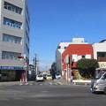 Photos: 旧日光街道(宇都宮市)