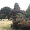Photos: 小島資料館(町田市)石灯籠