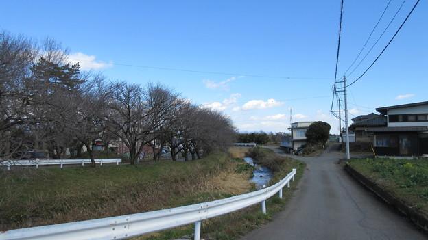 Photos: 妙見社/妙見寺(高崎市)染谷川古戦場考察地