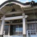 箕輪城(高崎市)法峰寺/水の手曲輪